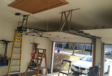 Garage Door Maintenance | Garage Door Repair N Salt Lake, UT