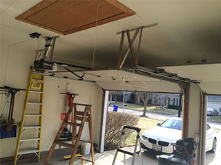 Door Maintenance | Garage Door Repair N Salt Lake, UT